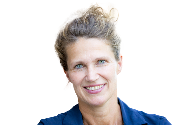 Sachine van der Roest advocaat